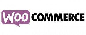 logo platformy WooCommerce