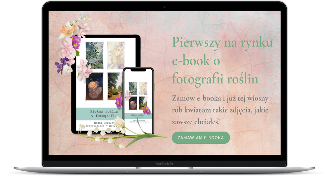 landing_page_ebook_piękno_roślin_w_ fotografii_Fotoflora